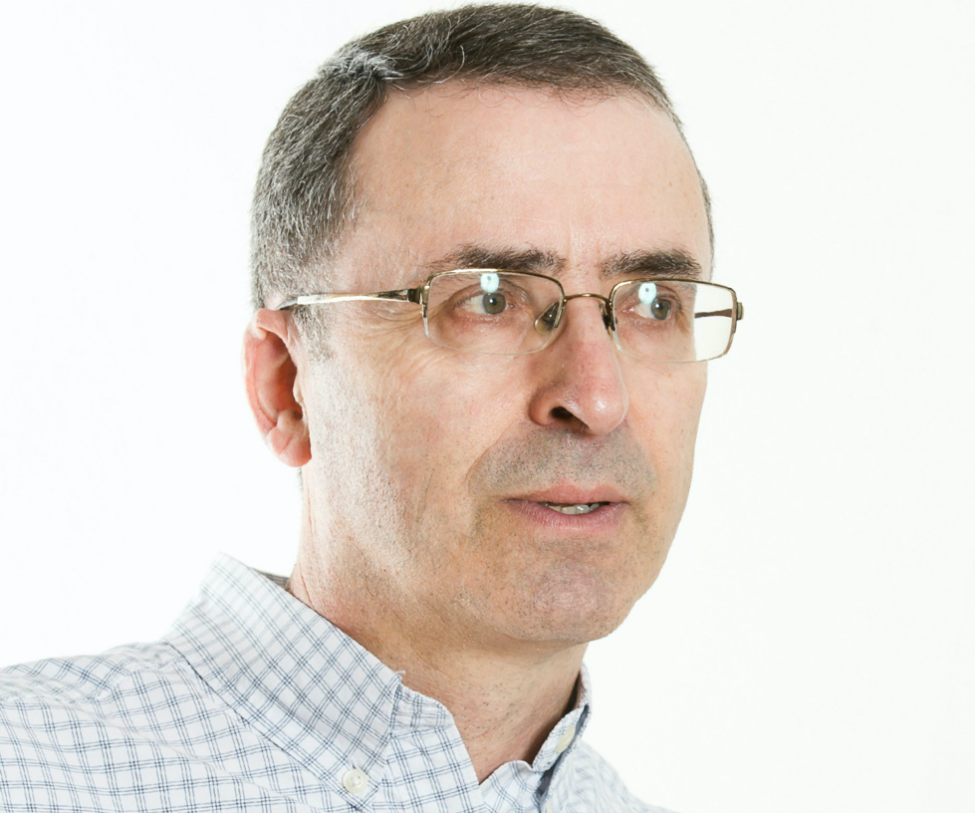 Philip Shapira